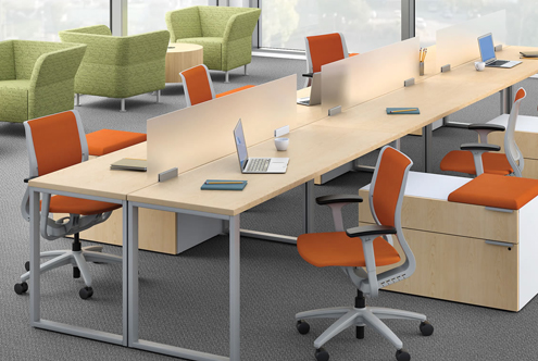 Office Furniture Manufacturers in Ambala