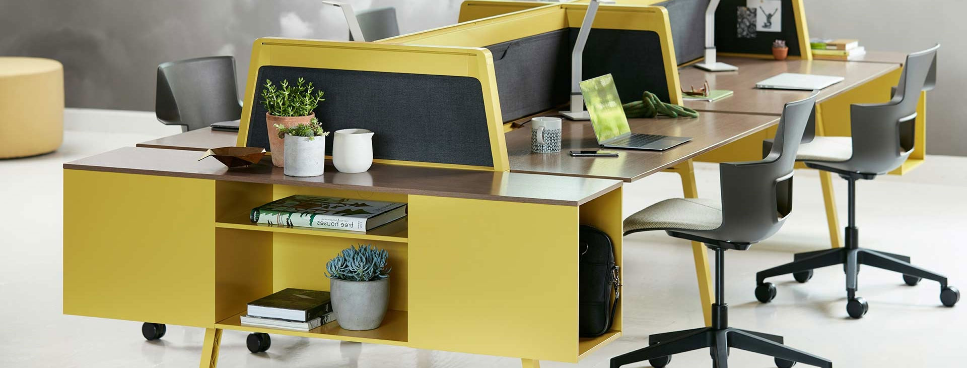 Modular Office Furniture Manufacturers in Ambala